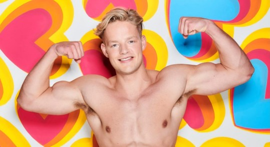 This image is strictly embargoed until 22.00 Monday 6th January 2020 From ITV Studios Love Island: SR6 on ITV2 Pictured: Ollie Williams. This photograph is (C) ITV Plc and can only be reproduced for editorial purposes directly in connection with the programme or event mentioned above, or ITV plc. Once made available by ITV plc Picture Desk, this photograph can be reproduced once only up until the transmission [TX] date and no reproduction fee will be charged. Any subsequent usage may incur a fee. This photograph must not be manipulated [excluding basic cropping] in a manner which alters the visual appearance of the person photographed deemed detrimental or inappropriate by ITV plc Picture Desk. This photograph must not be syndicated to any other company, publication or website, or permanently archived, without the express written permission of ITV Picture Desk. Full Terms and conditions are available on the website www.itv.com/presscentre/itvpictures/terms For further information please contact: james.hilder@itv.com / 0207 157 3052