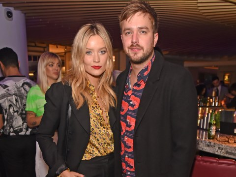 Laura Whitmore and Iain Stirling 'secretly marry in Dublin in romantic ceremony with 25 guests'