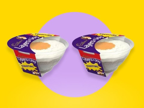 Cadbury's Creme Egg trifle is back for 2020