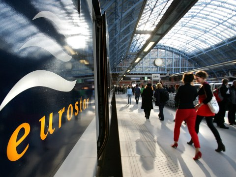 You can buy £29 train tickets to Paris in the Eurostar sale
