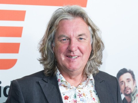 The Grand Tour's James May lands new show Oh Cook based on famous Top Gear catchphrase