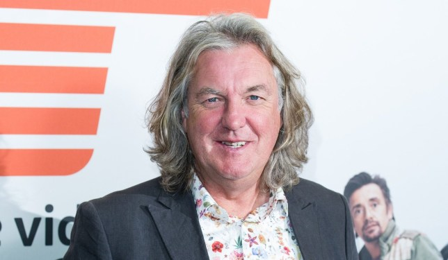 James May Top Gear The Grand Tour