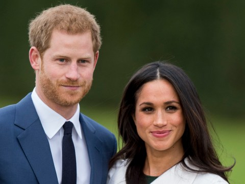 Will Prince Harry still be known as a Prince?