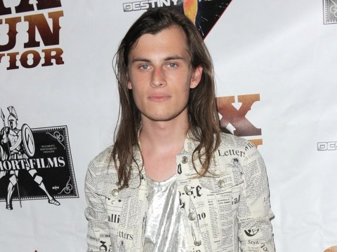American Horror Story actor Harry Hains died of 'accidental fentanyl intoxication'