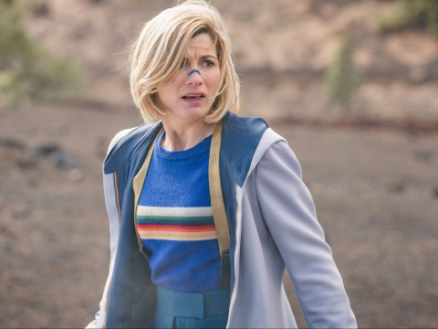 Jodie Whittaker teases Doctor Who's long-term plans for Timeless Child mystery