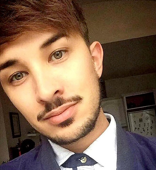 The law is named in honour of Martyn Hett