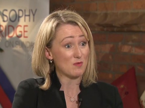 Rebecca Long-Bailey backs abolishing the Lords as she's accused of lying again