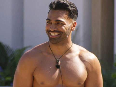Love Island star Nas Majeed's pal slams show as he accuses producers of 'desexualising' his friend