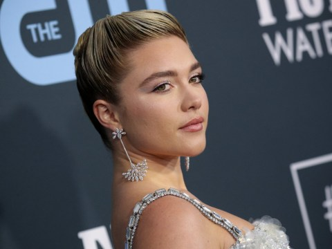 Who is Florence Pugh's boyfriend as actress wins first Oscar nomination for Little Women?