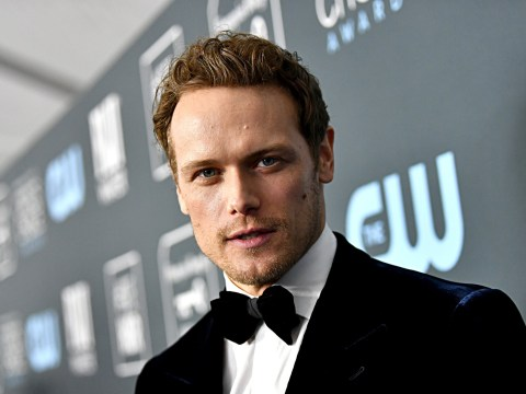 Outlander's Sam Heughan breaks his silence after years of 'bullying and harassment' from trolls