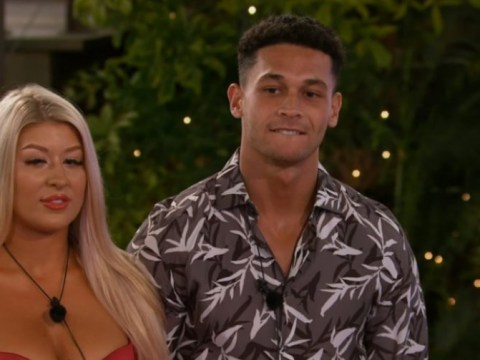 When is the first Love Island recoupling and how many contestants will go home?