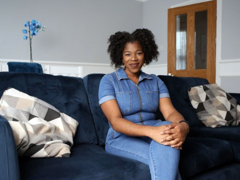 What I Own: Lola, who saved £57,000 alone for a deposit on a two-bedroom flat in Catford