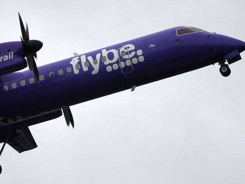 Flybe reaches rescue deal with government to prevent airline collapse