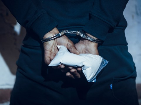 BAME offenders 'more likely' to be jailed for drug crimes