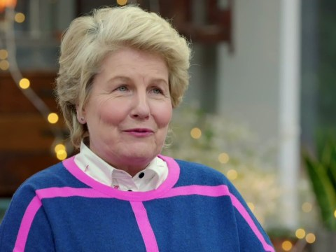 Sandi Toksvig was 'unhappy' and 'desperate' to quit The Great British Bake Off as she leaves after three years