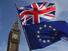 What will happen on Brexit Day - will there be any special events?