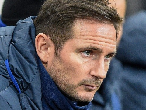 Chelsea boss Frank Lampard wants striker and goalkeeper transfer deals