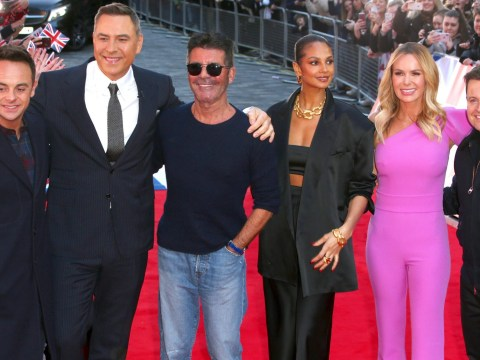 Britain's Got Talent semi-finals up in the air as ITV 'trying to make live shows work'