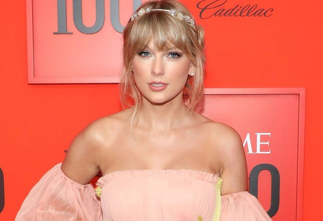 Taylor Swift Snubbed Grammys As Organisers Didn T Guarantee She D Win Metro News