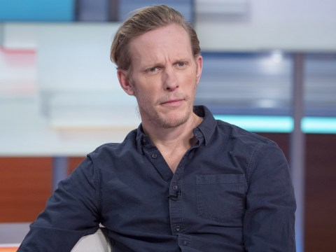 Lewis writer donates residual fees from show to low income artists' charity amid Laurence Fox uproar