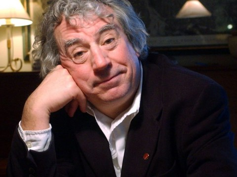 Stephen Fry leads celeb tributes to Terry Jones as Monty Python legend dies aged 77