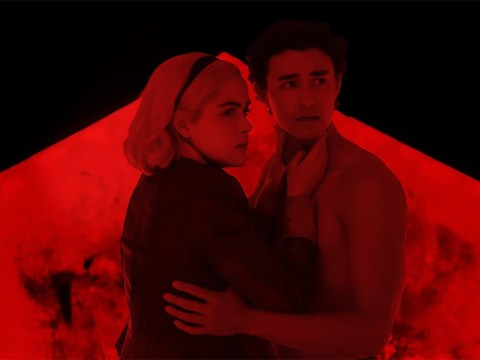 Chilling Adventures of Sabrina season 3 review: Paradise Lost meets Buffy in hell-raising teen drama that defies criticism