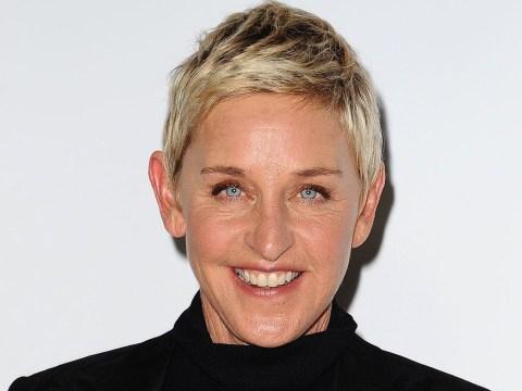 Ellen DeGeneres 'already bored' as she halts production of chat show amid coronavirus fears