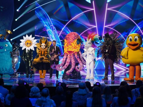 Will there be a second season of The Masked Singer?