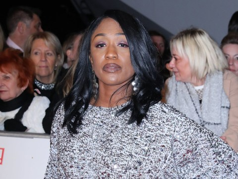 EastEnders star Diane Parish clarifies engagement news – after announcing it in 2018