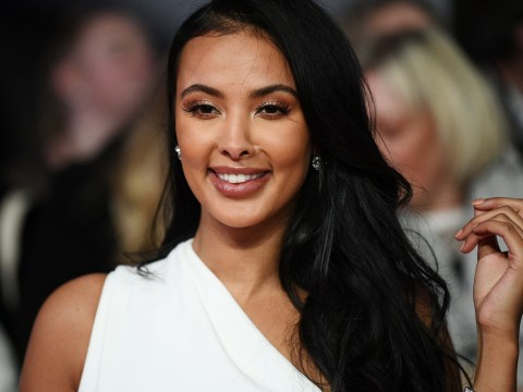 Maya Jama not in talks with bosses for Strictly Come Dancing 2020 as rumours of six-figure fee surface