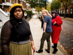 Fashion brand recreates stock images and memes to include plus size people