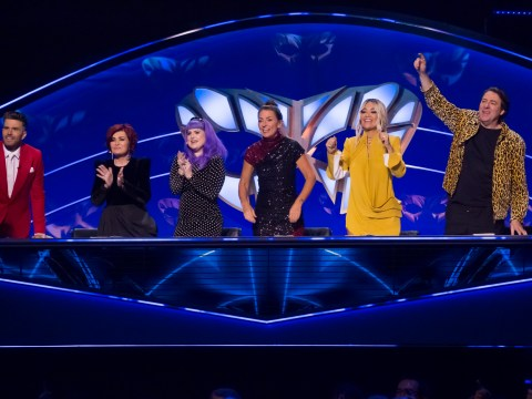 The Masked Singer UK series two judges confirmed after huge success