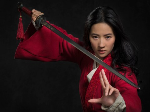 First reactions to Mulan are through as it's hailed 'surprisingly sexy'