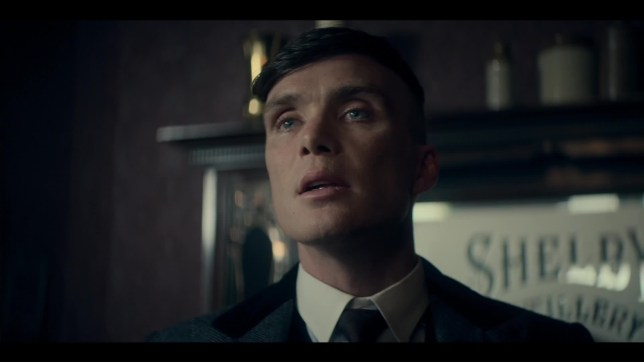 Peaky Blinders 22/09/2019 Series 5 - Episode 6 News of Tommy's activities has reached Winston Churchill. At a family meeting, Tommy lays out his plans for Mosley, which will take place at a rally Sir Oswald is leading. Has he underestimated his opponent? Tommy is surprised by another strategy coming from an unexpected corner, and he also has his own secrets to reveal. Drama, starring Cillian Murphy, Sam Claflin, Paul Anderson, Helen McCrory and Cosmo Jarvis. Last in the series. Credit: BB