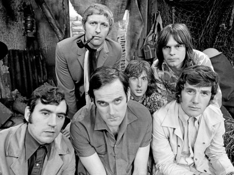 Monty Python members: From Terry Jones to John Cleese and Terry Gilliam