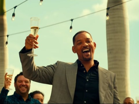 Can Will Smith revive the old magic in Bad Boys For Life?