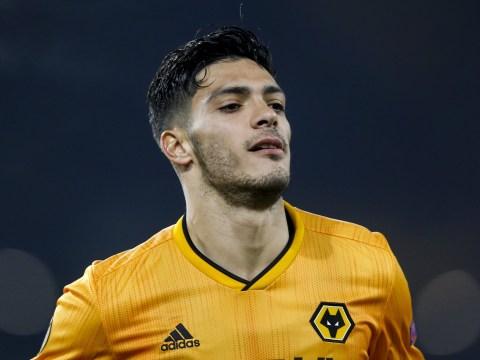 Ole Gunnar Solskjaer responds to Manchester United's transfer link with Raul Jimenez