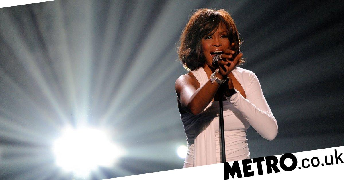 When did Whitney Houston die and how old was she?