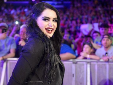 WWE's Paige comments on social media negativity as Triple H has apologised for 'terrible joke'