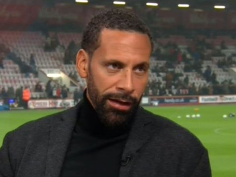 Rio Ferdinand and Martin Keown criticise Jurgen Klopp over Liverpool's FA Cup decision