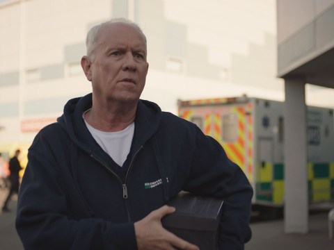 Casualty spoilers: Charlie takes desperate measures to help Duffy