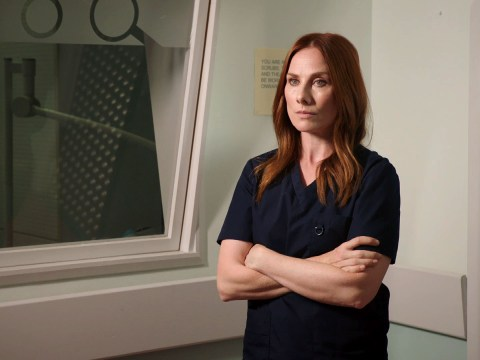 7 Holby City spoilers: Jac and Kian struggle with the pressure as they return to Holby