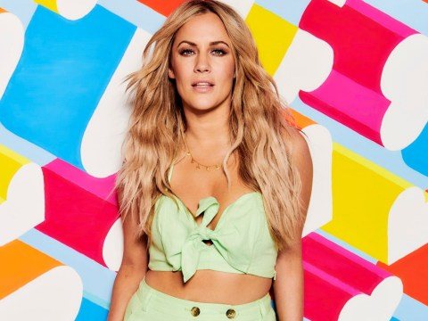 Former Love Island host Caroline Flack plans to make a comeback and 'reinvent' herself after assault charges