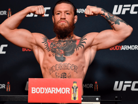 Conor McGregor would lose to Justin Gaethje in round one, reckons Henry Cejudo