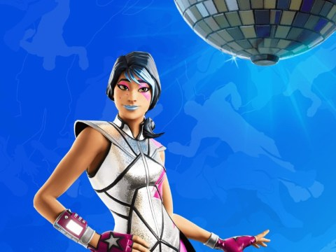 Fortnite TikTok competition lets you add your own dance move emote