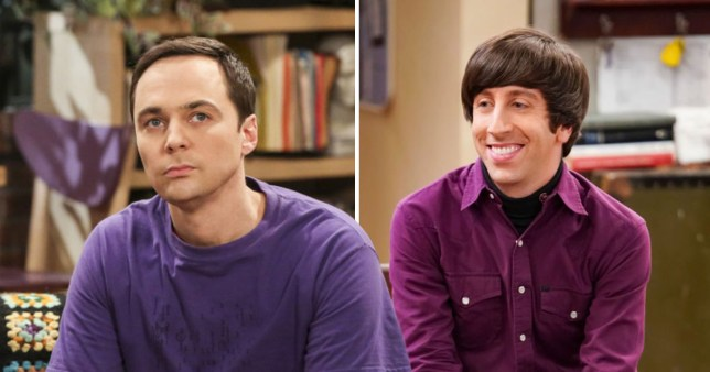 The Big Bang Theory: Fan theory disproved