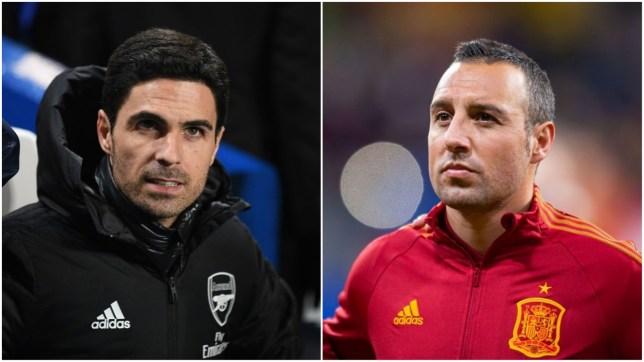 Santi Cazorla expects Mikel Arteta to thrive at Arsenal