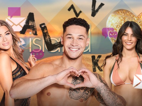 Love Island's Shaughna Phillips dictates stern warning for Rebecca Gormley via Callum Jones