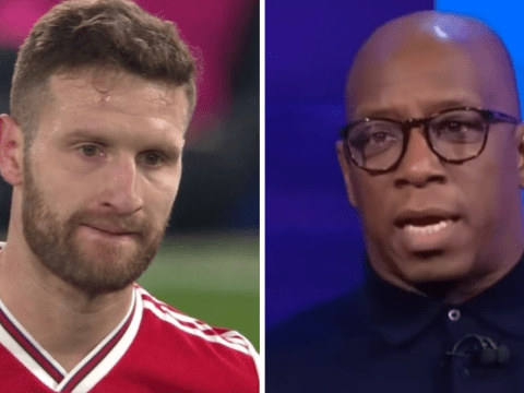 Ian Wright says Shkodran Mustafi is 'not good enough' for Arsenal and aims swipe at Unai Emery after Chelsea draw