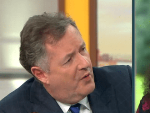 Piers Morgan clashes with Afua Hirsch in explosive Meghan Markle 'racism' debate